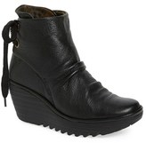 Fly London Women's 'Yama' Bootie