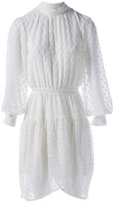Designers Remix \N White Polyester Dresses