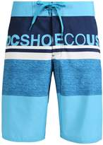 DC LAYLE Swimming shorts blue moon