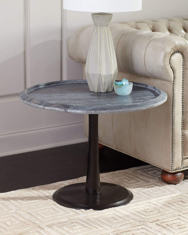 Arteriors Weber Large Accent Table