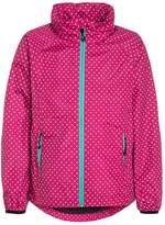 Killtec KANANI Hardshell jacket pink