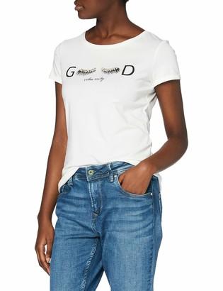 Comma Women's 87.912.32.3662 T-Shirt