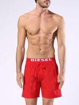 Diesel DieselTM Boxers 0KAKY - Red - M