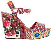 Dolce & Gabbana Wedge
