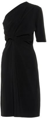 Stella McCartney Maia stretch cady dress