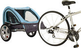 JCPenney InStep Take 2 Double Bicycle Trailer