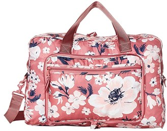 Vera Bradley Packable Weekender (Garden Grove) Weekender/Overnight Luggage