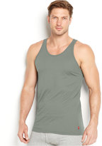 Polo Ralph Lauren Men's Supreme Comfort Tank 2-Pack