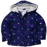 Carter's Printed Puffer Jacket