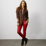 Denim & Supply Ralph Lauren Bruce Plaid Boyfriend Shirt