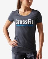 Reebok CrossFit Forging Elite Fitness T-Shirt