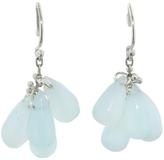 Ten Thousand Things Peruvian Opal Cluster Earrings