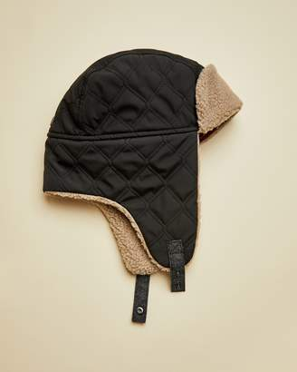 Ted Baker ALFRED Trapper hat