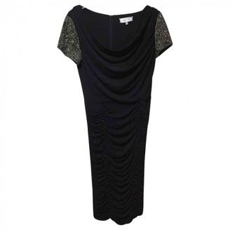 Teri Jon Black Dress for Women