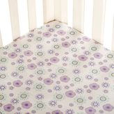 Carter's Zoo Collection Fitted Crib Sheet