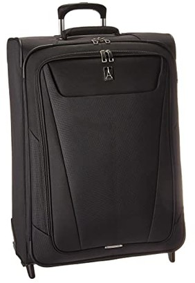 Travelpro Maxlite(r) 5 - 26 Expandable Rollaboard (Black) Luggage