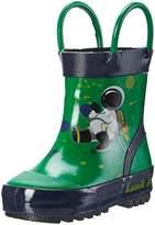 Kamik Boys' Orbit Rain Boot