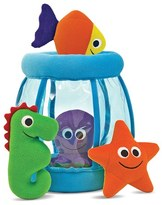 Melissa & Doug Infant 'Fishbowl Fill & Spill' Game