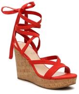 GUESS Treacy Wedge Sandal