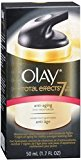 Olay Total Effects 7-In-1 Anti-Aging Daily Moisturizer 1.70 oz (Pack of 8)