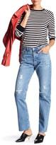 AG Jeans The Sloan Vintage Straight Leg Jean