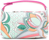 Emilio Pucci printed make-up bag