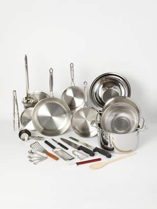 Verishop Gift Bundles The Essential Total Kitchen Set