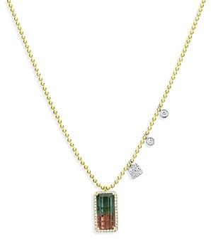 92.51.45Grm Watermelon Tourmaline Pendant Tourmaline Slice Gemstone Jewelry Tourmaline Bio Color Tourmaline Loose Jewelry Pendant