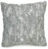 Jessica Simpson Golden Peony Decorative Pillow - Grey