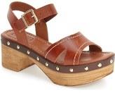 Topshop 'VIV' Clog Sandals (Women)