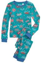 Tucker + Tate Fitted Two-Piece Pajamas (Toddler, Little Boys, & Big Boys)