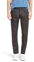 Mavi Jeans Men's 'Jake' Coated Skinny Fit Jeans