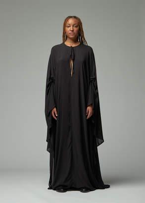 Ann Demeulemeester Ewing Cocoon Dress