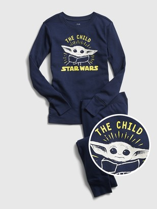 Star Wars GapKids | StarWars The Child PJ Set