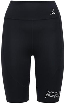 Nike W J Utility Bike Shorts