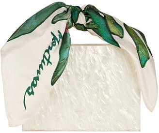 Montunas Guaria Pearl Scarf Bag