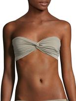 Basta Surf Tonga Reversible Bungee Bandeau Bikini Top