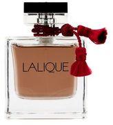 Lalique NEW Le Parfum EDP Spray 100ml Perfume