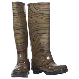 Paul Smith Multicolour Plastic Boots