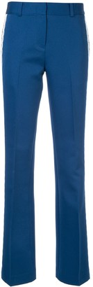 CK Calvin Klein Polly tailored trousers