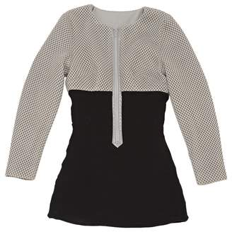 Perfect Moment \N Grey Wool Dresses