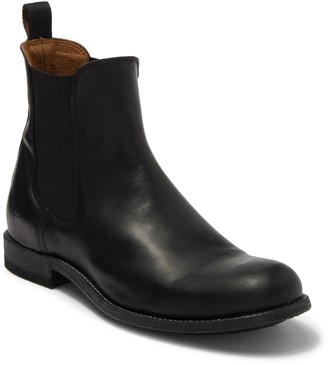 Frye Tyler Leather Chelsea Boot