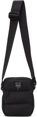 Marc Jacobs Black Heaven by Nylon Crossbody Bag