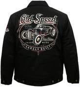 Lucky Brand Lucky 13 Men's Old Custom Lined Jacket 3XL