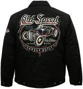 Lucky Brand Lucky 13 Men's Old Custom Lined Jacket XL