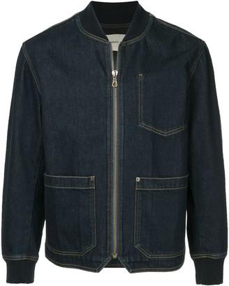 Cerruti denim jacket