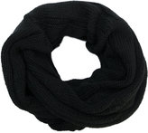 Lost & Found Rooms - ribbed infinity scarf - men - Acrylic/Wool/Alpaca - One Size