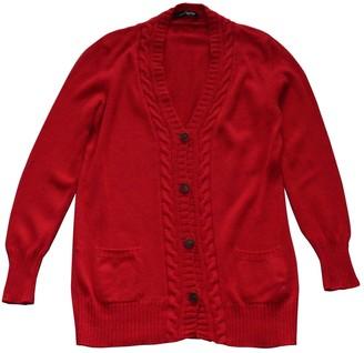 Iris von Arnim Red Cashmere Knitwear for Women