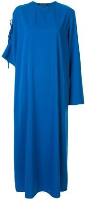 Sofie D'hoore asymmetric oversized dress