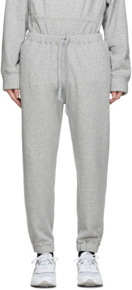 ts(s) tss Grey Cuffed Lounge Pants